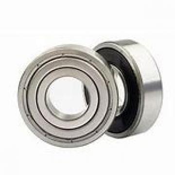 35 mm x 55 mm x 30 mm  NBS NKIB 5907 Cojinetes Complejos